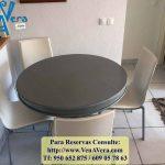 Salón M2-1B - Jardines Nuevo Vera - Vera Playa - Almería