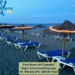 Playa - Jardines Nuevo Vera - Vera Playa - Almería