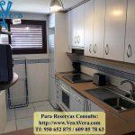 Cocina J2-2C - Jardines Nuevo Vera - Vera Playa - Almería