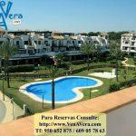 Vistas J2-2C - Jardines Nuevo Vera - Vera Playa - Almería