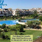Piscinas - Jardines Nuevo Vera - Vera Playa - Almería