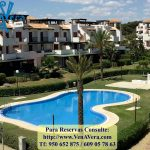 Piscina J2-2C - Jardines Nuevo Vera - Vera Playa - Almería