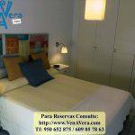 Dormitorio J2-2C - Jardines Nuevo Vera - Vera Playa - Almería