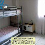 Dormitorio Segundo H2-1A - Jardines Nuevo Vera - Vera Playa - Almería