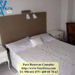 Dormitorio Principal H2-1A - Jardines Nuevo Vera - Vera Playa - Almería