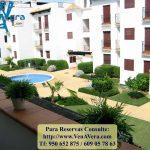 Vistas H2-1A - Jardines Nuevo Vera - Vera Playa - Almería