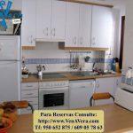 Cocina H2-1A - Jardines Nuevo Vera - Vera Playa - Almería