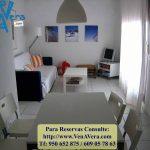Salón H2-1A - Jardines Nuevo Vera - Vera Playa - Almería