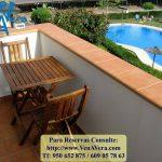 Terraza L2-2A - Jardines Nuevo Vera - Vera Playa - Almería
