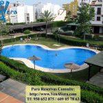 Vistas L2-2A - Jardines Nuevo Vera - Vera Playa - Almería