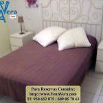 Dormitorio Principal L2-2A - Jardines Nuevo Vera - Vera Playa - Almería