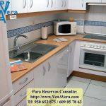 Cocina L2-2A - Jardines Nuevo Vera - Vera Playa - Almería