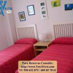 Dormitorio Segundo L2-2A - Jardines Nuevo Vera - Vera Playa - Almería
