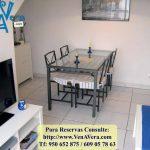Salón L2-2A - Jardines Nuevo Vera - Vera Playa - Almería