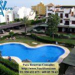 Piscina L2-2A - Jardines Nuevo Vera - Vera Playa - Almería