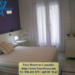 Dormitorio Principal L3-0C - Jardines Nuevo Vera - Vera Playa - Almería