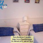 Dormitorio Segundo L3-0C - Jardines Nuevo Vera - Vera Playa - Almería