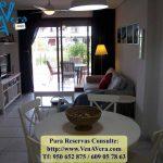 Salón L3-0C - Jardines Nuevo Vera - Vera Playa - Almería