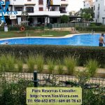 Vistas L3-0C - Jardines Nuevo Vera - Vera Playa - Almería