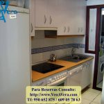 Cocina F2-2A - Jardines Nuevo Vera - Vera Playa - Almería