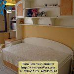 Dormitorio Segundo F2-2A - Jardines Nuevo Vera - Vera Playa - Almería
