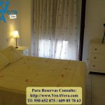Dormitorio Principal F2-2A - Jardines Nuevo Vera - Vera Playa - Almería