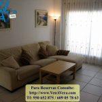 Salón F2-2A - Jardines Nuevo Vera - Vera Playa - Almería