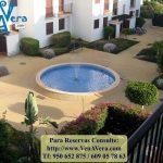Vistas F2-2A - Jardines Nuevo Vera - Vera Playa - Almería