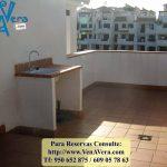 Solarium F2-2A - Jardines Nuevo Vera - Vera Playa - Almería