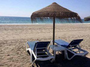 Vacaciones en Vera Playa Semana Santa 2018
