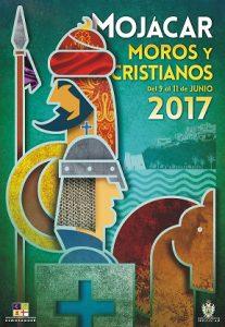 Vacaciones en Vera Playa Moros y Cristianos 2018