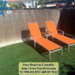 Jardín E1-0C - Jardines Nuevo Vera - Vera Playa - Almería