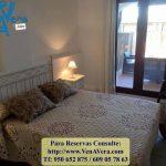 Dormitorio Principal E1-0C - Jardines Nuevo Vera - Vera Playa - Almería