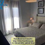 Dormitorio Principal I4-2D - Jardines Nuevo Vera - Vera Playa - Almería