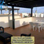 Terraza I4-2D - Jardines Nuevo Vera - Vera Playa - Almería