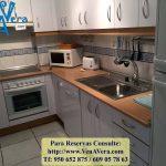 Cocina I4-2D - Jardines Nuevo Vera - Vera Playa - Almería