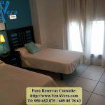 Dormitorio Segundo I4-2D - Jardines Nuevo Vera - Vera Playa - Almería