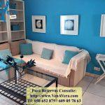Salón I4-2D - Jardines Nuevo Vera - Vera Playa - Almería