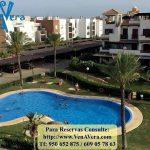 Vistas I4-2D - Jardines Nuevo Vera - Vera Playa - Almería