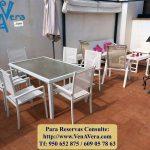 Terraza N3-2A - Jardines Nuevo Vera - Vera Playa - Almería