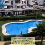 Piscina N3-2A - Jardines Nuevo Vera - Vera Playa - Almería