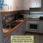 Cocina N3-2A - Jardines Nuevo Vera - Vera Playa - Almería