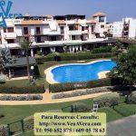 Vistas N3-2A - Jardines Nuevo Vera - Vera Playa - Almería