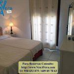 Dormitorio Principal N3-2A - Jardines Nuevo Vera - Vera Playa - Almería