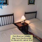 Dormitorio Segundo N3-2A - Jardines Nuevo Vera - Vera Playa - Almería