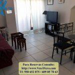 Salón N3-2A - Jardines Nuevo Vera - Vera Playa - Almería