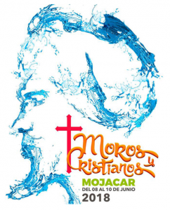 Moros y Cristianos Mojácar