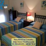Dormitorio J2-1C - Jardines Nuevo Vera - Vera Playa - Almería