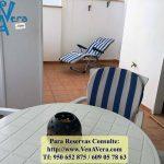 Terraza J2-1C - Jardines Nuevo Vera - Vera Playa - Almería
