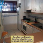 Cocina I2-1C - Jardines Nuevo Vera - Vera Playa - Almería
